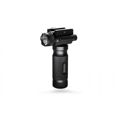 Foregrip Laser/LED Hawke