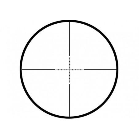 Mira Telescopica AEON 6-24x50 SF