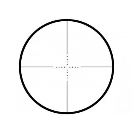 Mira Telescopica AEON 3-12x50 SF