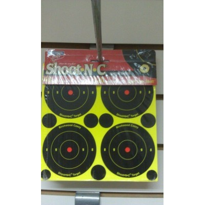 Targets Reactivos