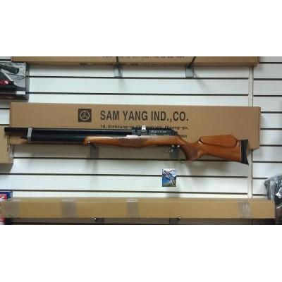 Sam Yang Eagle Claw