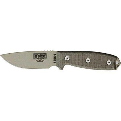 ESEE Model 3 Standard Edge USA