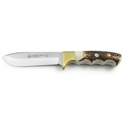 Puma IP Wildcat Knife - Outdoor Stag