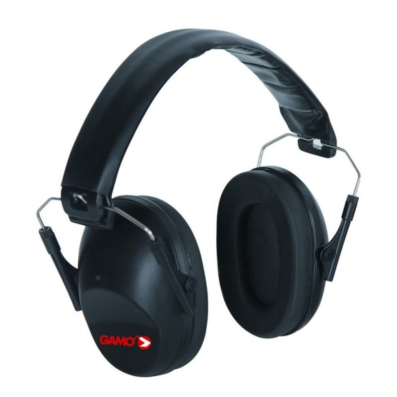 GAMO Protector de oídos plegable básico