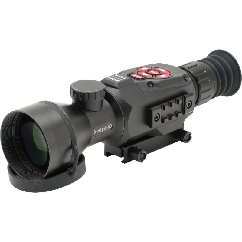 ATN X-SIGHT II HD 5-20x