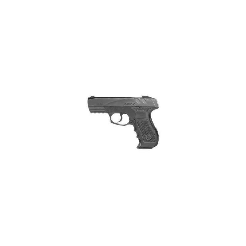 Pistola Gamo  GP20 combat. Co2