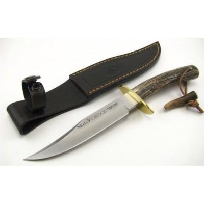 Cuchillo Muela Gred