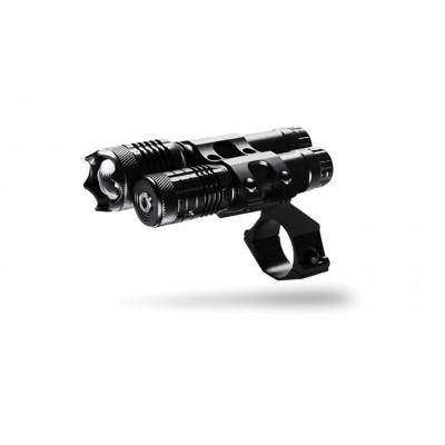 Kit Laser/LED Verde Hawke