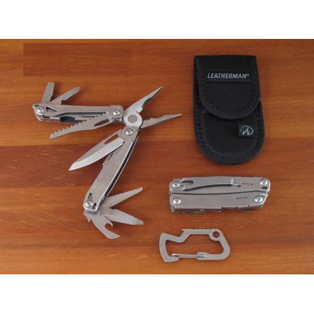 Multiherramienta Leatherman...