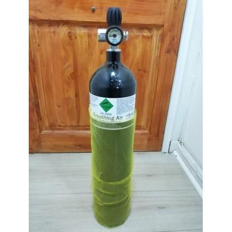Scuba MID 7 litros 4500 PSI