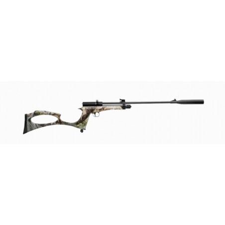 Pistola/Rifle Artemis CO2...
