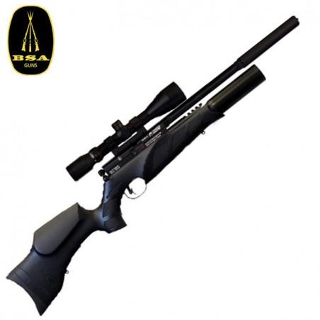 RIFLE BSA R-10 SE PCP