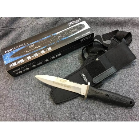 Cuchillo Walther Tactical...