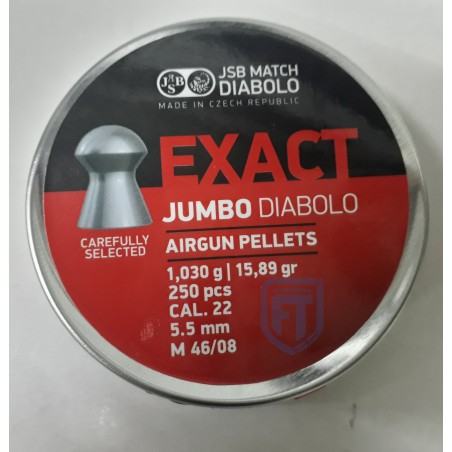 Poston JSB Diabolo 5.5...