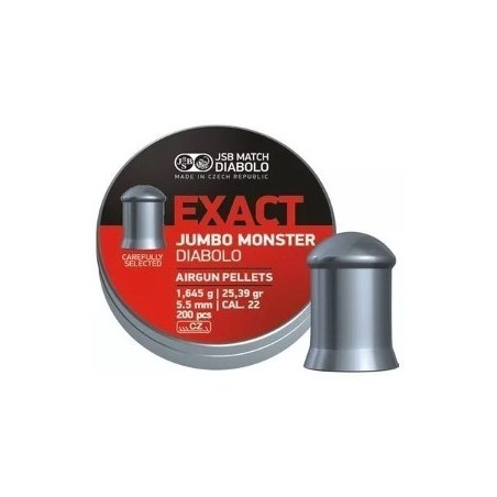 JSB EXACT  JUMBO MONSTER...