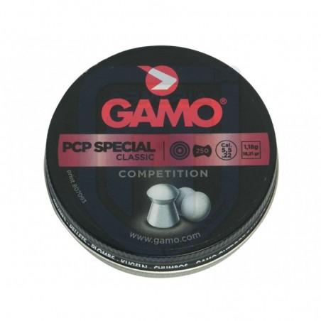 POSTON GAMO PCP SPECIAL CAL...