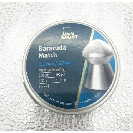 H&N Baracuda Match 5.51 -...