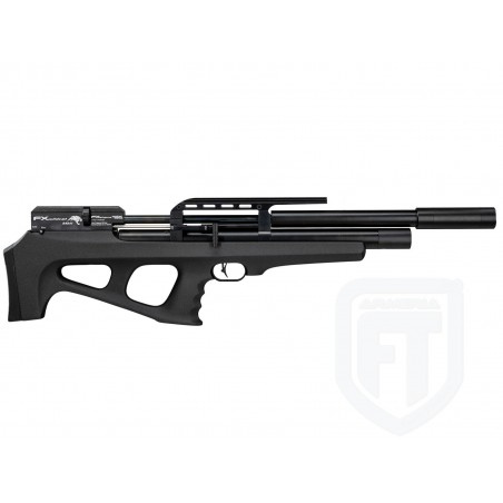Rifle Fx Wildcat Mk II,...