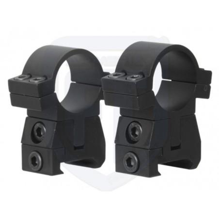 MONTURA FX Airguns NO- LIMIT