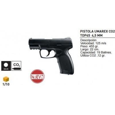 Umarex TDP45