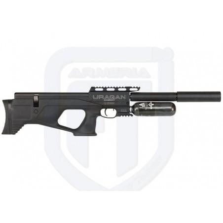 Rifle Vulcan Uragan Compact...