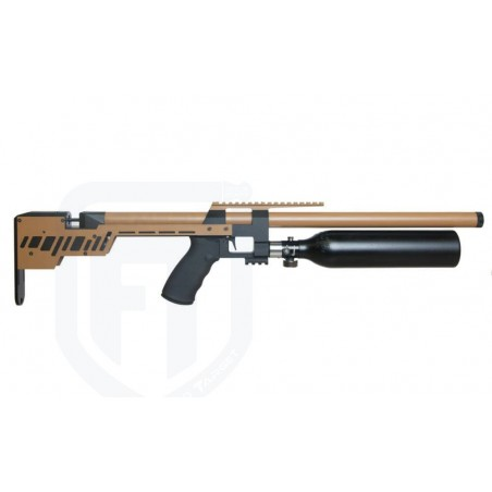 Rifle PCP RTI Priest 2 Pro...