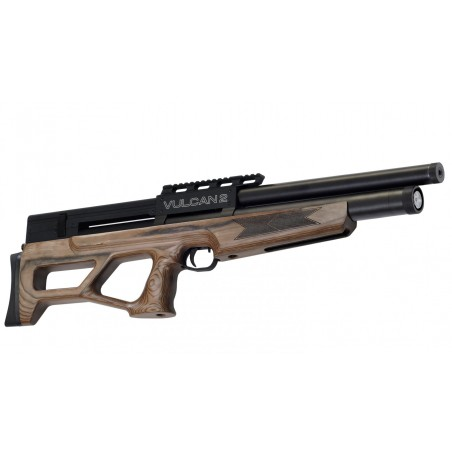 Rifle PCP VULCAN 2 LAMINADA...