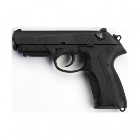 Pistola Fogueo 9 Mm Bruni P4