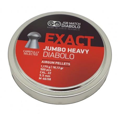 Jsb Diabolo Exact 5.5 Mm...