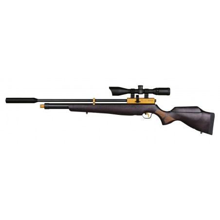 Rifle PCP Cometa Orion Gold...