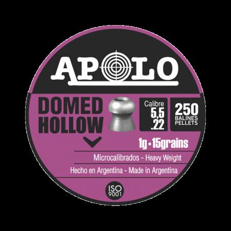 POSTONES APOLO DOMED HOLLOW...