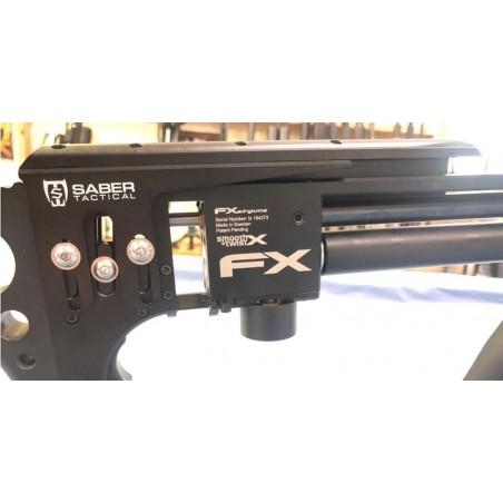 Saber Tactical - FX Impact...