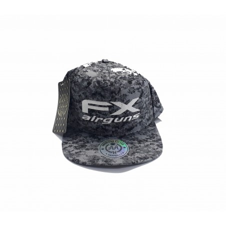 Jockey (Gorra) FT Double-AA...