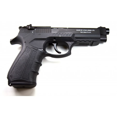 Pistola fogueo Zoraki 918...