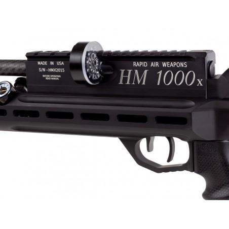 RIFLE RAW HM1000X CHASIS