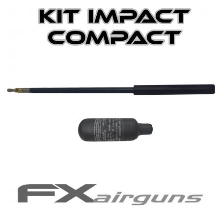 KIT FX COMPACT CAÑÓN Y...