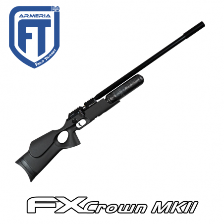 RIFLE FX CROWN MKII