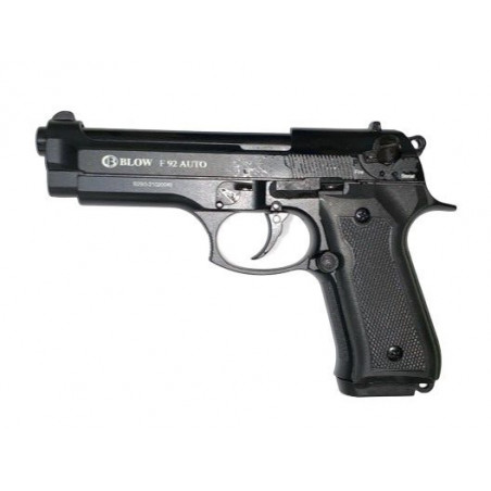 PISTOLA BLOW F92 AT 9MM FOGUEO