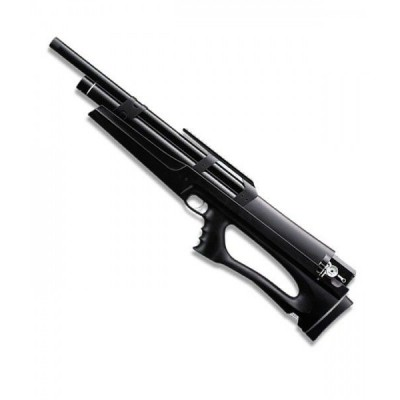 Huben K1 Bullpup Black PCP cal. 5,5 mm.