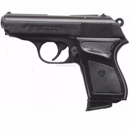 Pistola Fogueo Bruni Police cal. 8 mm