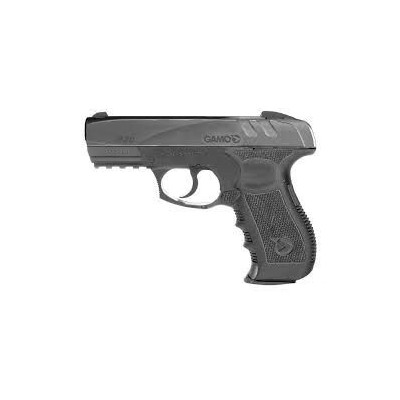 Pistola Gamo  GP20 combat. Co2