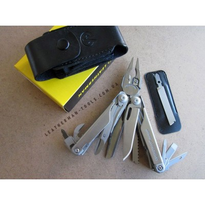 Multiherramienta Leatherman
