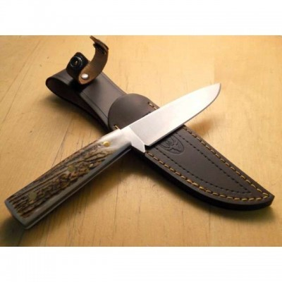 Cuchillo Muela Nicker
